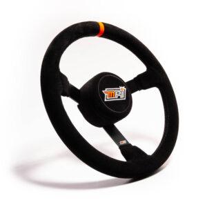 Asphalt Oval Circle Track