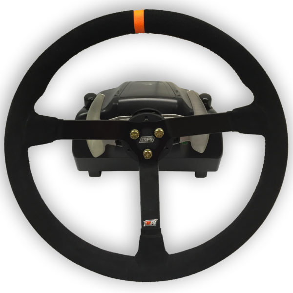 logitech steering wheel adapter mpi 4