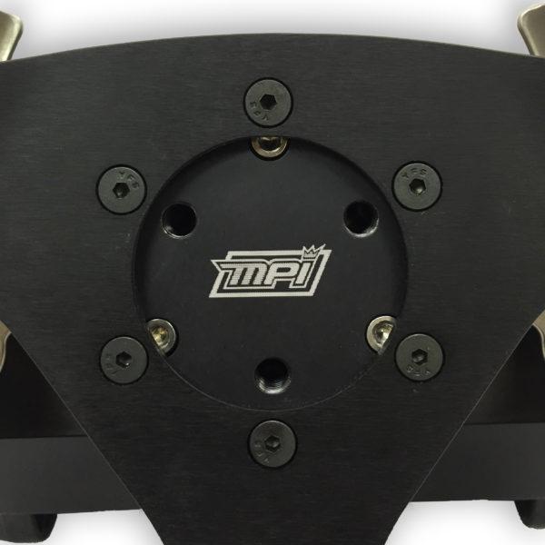 logitech steering wheel adapter mpi 5