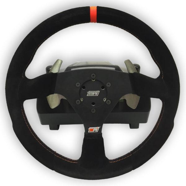 logitech steering wheel adapter mpi